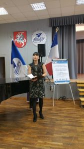 2017 03 29 festivalis Chantons toujours, D.Buivydė