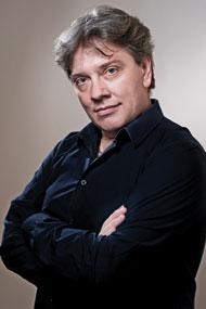 Genadij Kabka, Ukraina, Kijev